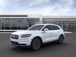 2021 Lincoln Nautilus Sport Utility Standard