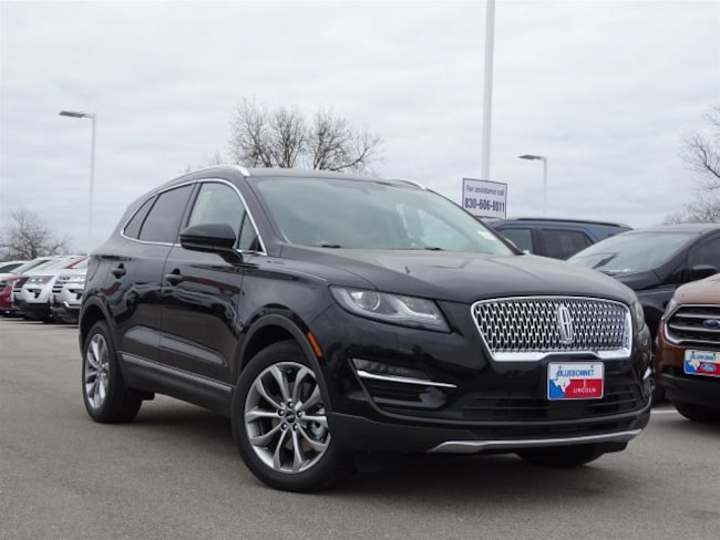 New 2019 Lincoln MKC Select FWD Select for sale or lease in Braunfels, TX