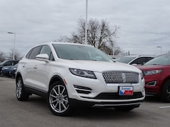 New 2019 Lincoln MKC Reserve FWD Reserve 5LMCJ3C92KUL21323 for sale or lease in Braunfels, TX