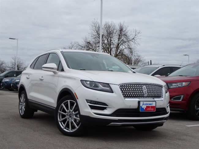 New 2019 Lincoln MKC Reserve FWD Reserve for sale or lease in Braunfels, TX