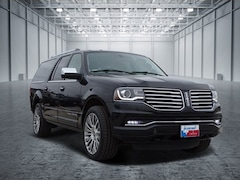 Certified Pre-owned 2015 Lincoln Navigator L 2WD for sale or lease in Braunfels, TX