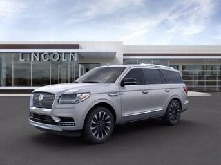 2021 Lincoln Navigator Sport Utility Reserve