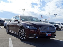 New 2019 Lincoln Continental Premiere FWD Premiere 1LN6L9PK1K5603814 for sale or lease in Braunfels, TX