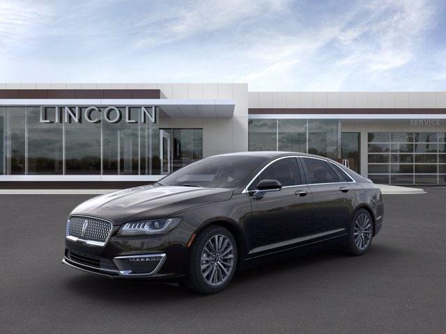 2020 Lincoln MKZ 4dr Car