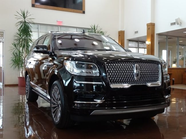 New 2019 Lincoln Navigator Reserve 4x4 Reserve for sale or lease in Braunfels, TX