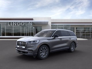 2020 Lincoln Aviator Sport Utility Grand Touring