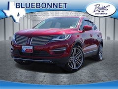 Used 2016 Lincoln MKC Reserve AWD  Reserve for sale or lease in Braunfels, TX