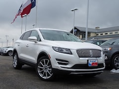 New 2019 Lincoln MKC Reserve FWD Reserve 5LMCJ3C90KUL23166 for sale or lease in Braunfels, TX