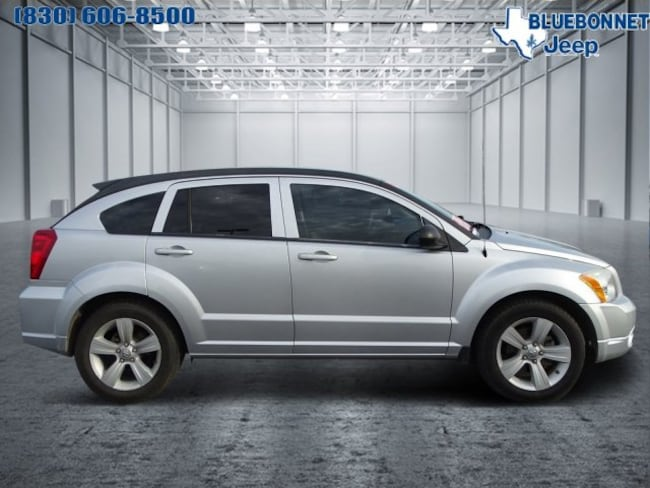 Used 2012 Dodge Caliber SXT HB SXT for sale or lease in Braunfels, TX
