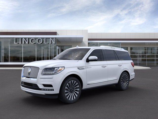 2020 Lincoln Navigator Sport Utility
