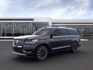 2020 Lincoln Navigator L Sport Utility Reserve