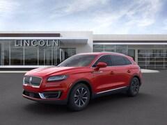 2020 Lincoln Nautilus Sport Utility Standard