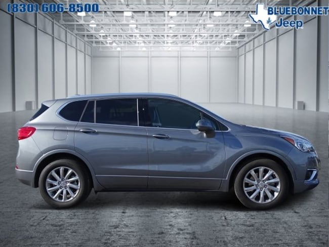 Used 2019 Buick Envision Essence FWD  Essence for sale or lease in Braunfels, TX
