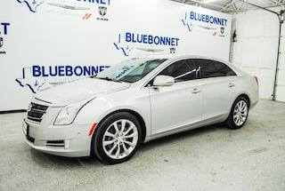 Used 2017 CADILLAC XTS Luxury Sedan near San Antonio