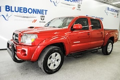 2011 Toyota Tacoma DOUBCAB Truck Double Cab