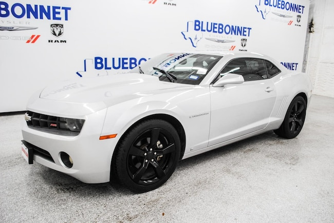 2010 Chevrolet Camaro 2LT Coupe