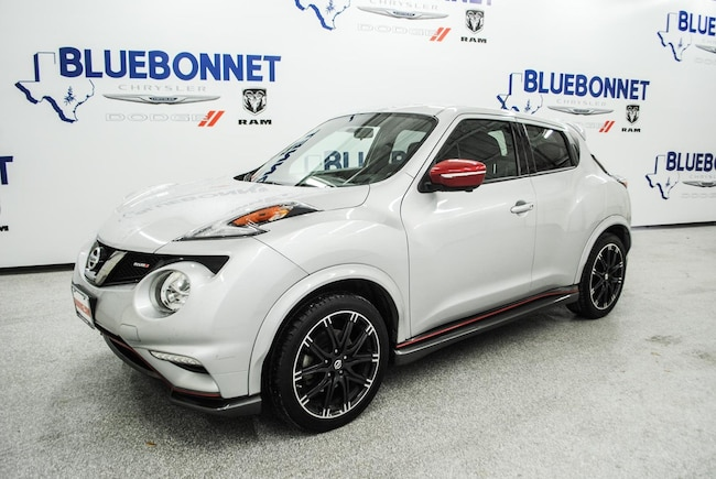 Used 2015 Nissan Juke For Sale In New Braunfels Tx Stock 5ft563921