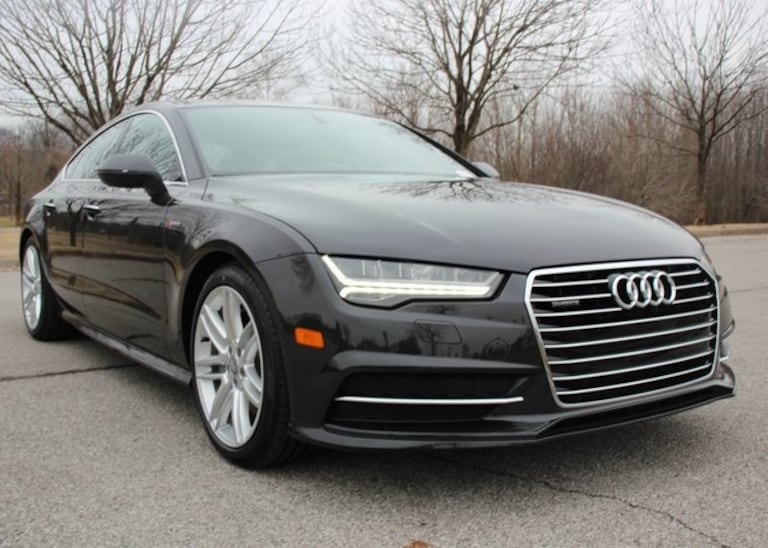 Pre Owned Audi Specials In Louisville Ky Used Audi Specials In