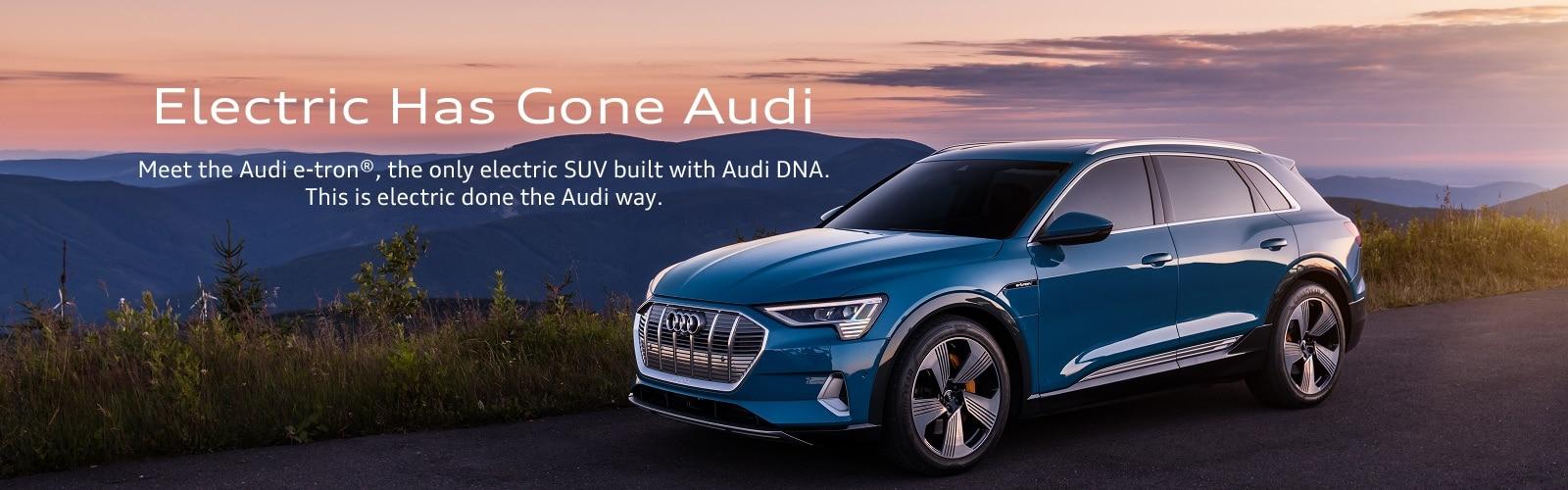 Audi Louisville New Audi Dealer Serving Louisville Lexington