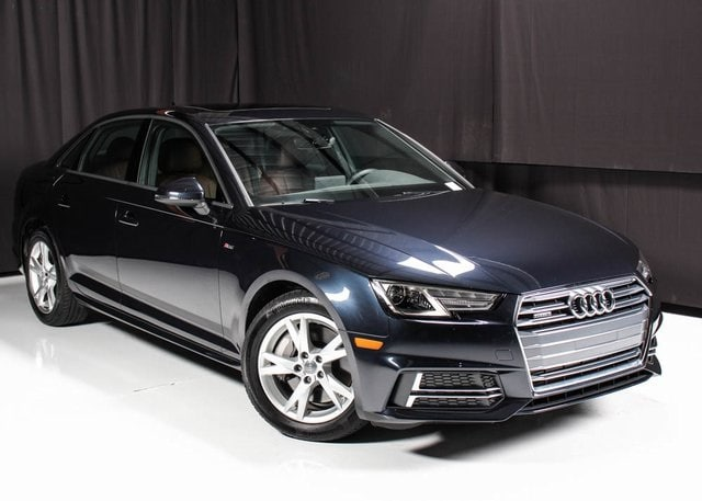 Audi Certified Pre Owned >> Certified Pre Owned Audi For Sale In Louisville Ky Audi Dealer