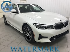 2019 BMW 330i xDrive Sedan in [Company City]