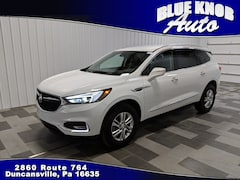 Pre-owned Vehicles for sale 2018 Buick Enclave Essence SUV in Duncansville, PA