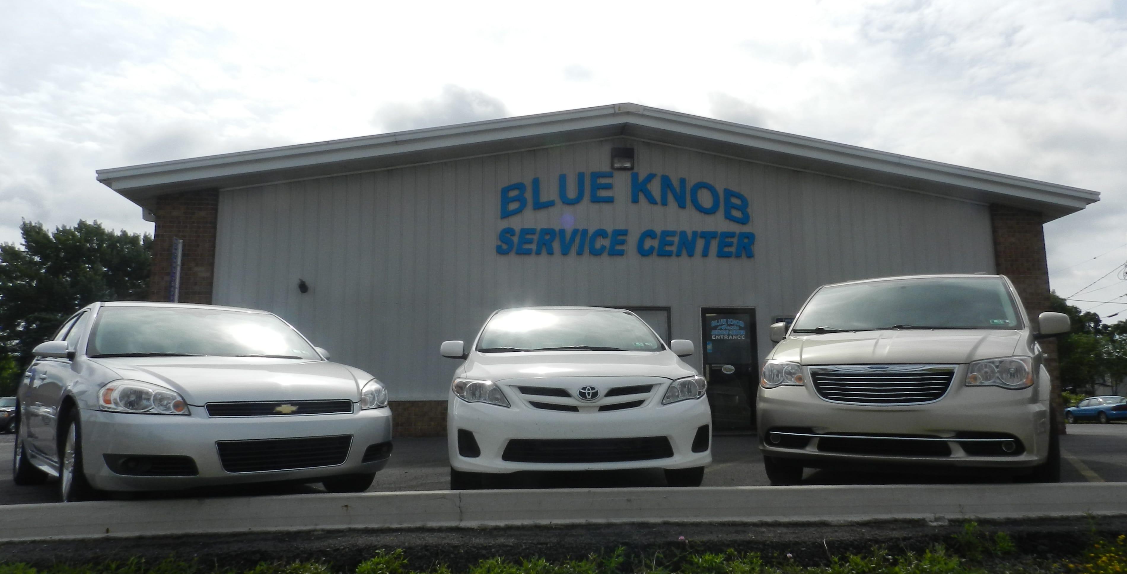 Blue Knob Auto Altoona Pa >> Car Rentals Near Altoona | Blue Knob Auto Sales
