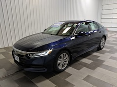 Buy a used 2019 Honda Accord LX Sedan for sale in Duncansville PA