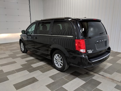 Used 2019 Dodge Grand Caravan For Sale in Duncansville, PA |  2C4RDGCG6KR509743