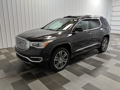 Buy a used 2019 GMC Acadia Denali SUV for sale in Duncansville PA