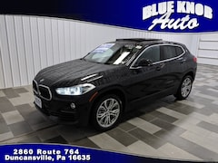 Pre-owned Vehicles for sale 2018 BMW X2 xDrive28i PREMIUM Sports Activity Coupe in Duncansville, PA