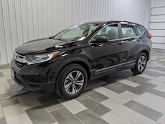 Buy a used 2018 Honda CR-V LX AWD SUV for sale in Duncansville PA