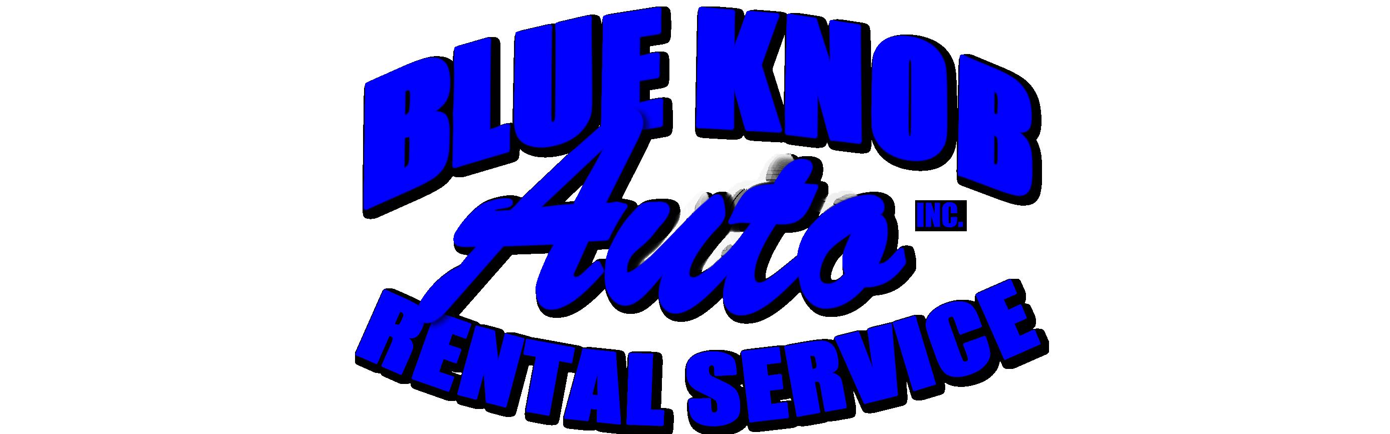 Car Rentals Near Altoona | Blue Knob Auto Sales