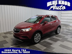 Pre-owned Vehicles for sale 2019 Buick Encore Preferred SUV in Duncansville, PA