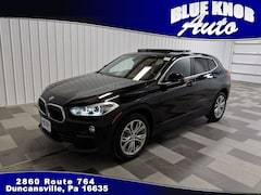 Pre-owned Vehicles for sale 2018 BMW X2 xDrive28i Sports Activity Coupe in Duncansville, PA