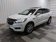 Pre-owned Vehicles for sale 2019 Buick Enclave Avenir SUV in Duncansville, PA