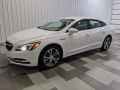 Used 2017 Buick LaCrosse for sale in Duncansville PA