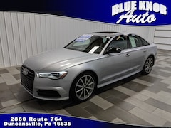 Used 2018 Audi A6 for sale in Duncansville PA
