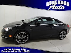 Pre-owned Vehicles for sale 2016 Buick Cascada Premium Convertible in Duncansville, PA