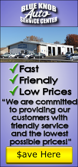Used Cars Near Duncansville Pa