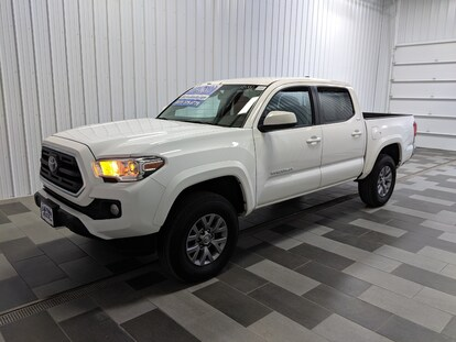 Used Tacoma For Sale >> Used 2019 Toyota Tacoma For Sale In Duncansville Pa 5tfcz5an6kx175793