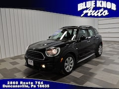 Pre-owned Vehicles for sale 2019 MINI Countryman Cooper SUV in Duncansville, PA