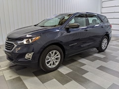 Buy a used 2019 Chevrolet Equinox for sale in Duncansville PA