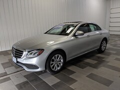 Pre-owned Vehicles for sale 2017 Mercedes-Benz E-Class E 300 4MATIC Sedan in Duncansville, PA