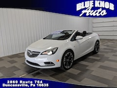 Pre-owned Vehicles for sale 2019 Buick Cascada Premium Convertible in Duncansville, PA