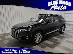 Used 2018 Audi Q7 for sale in Duncansville PA