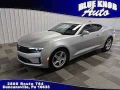 Pre-owned Vehicles for sale 2019 Chevrolet Camaro 1LT Coupe in Duncansville, PA