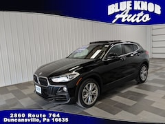Used 2018 BMW X2 xDrive28i Sports Activity Coupe for sale in Duncansville PA
