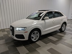 Pre-owned Vehicles for sale 2018 Audi Q3 2.0T SUV in Duncansville, PA