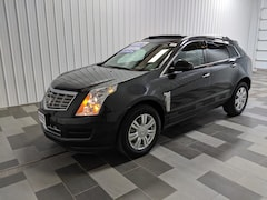 Pre-owned Vehicles for sale 2016 CADILLAC SRX Luxury Collection SUV in Duncansville, PA